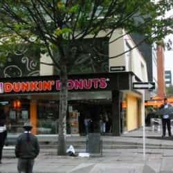 Dunkin' Donuts Chicó en Bogotá