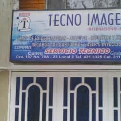 Tecno Imagen en Bogotá