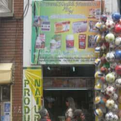 Fruticampo Calle 19 en Bogotá