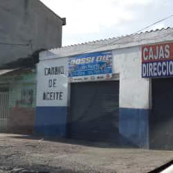 Rossi Oil en Bogotá