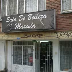 Sala De Belleza Marcela en Bogotá