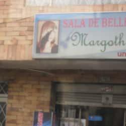 Sala De Belleza Margohs en Bogotá