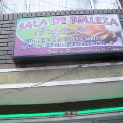 Sala De Belleza Stilos 21 en Bogotá
