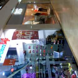 FDS Centro Mayor en Bogotá