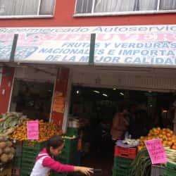 Supermercado Autoservicio Macsifriver en Bogotá