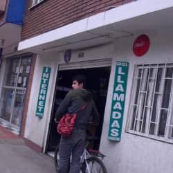 Sybernet en Bogotá