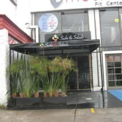 Sushi & Salads en Bogotá