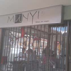 Munyi Peluquería Y Estética en Bogotá