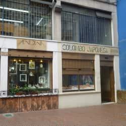 Joyería y Relojería Colombo Japonesa en Bogotá