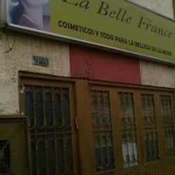La Belle France Peluquería en Bogotá