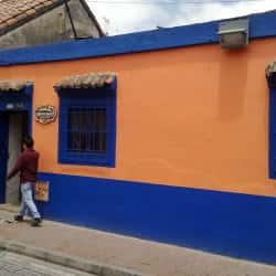 Avisos En Madera  en Bogotá