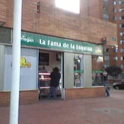 La Fama De La Esquina en Bogotá