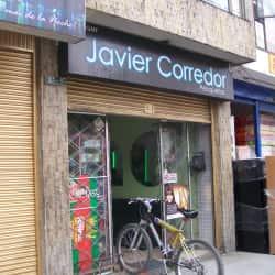 Javier Corredor Peluquería en Bogotá