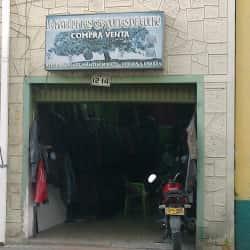 La Mata De Las Chaquetas De Cuero en Bogotá