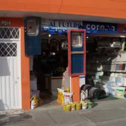 Terminados y Acabados al Futuro en Bogotá