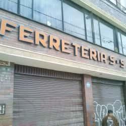 Ferretería S.S en Bogotá