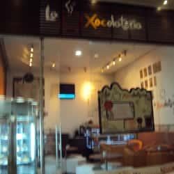 La Xocolateria en Bogotá