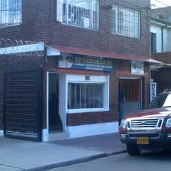 Laboratorio Óptico de La 50 en Bogotá