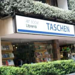 Taschen Art Books  en Bogotá