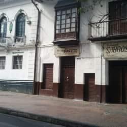 Hipermercado Mila  en Bogotá