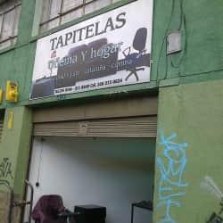 Tapitelas en Bogotá