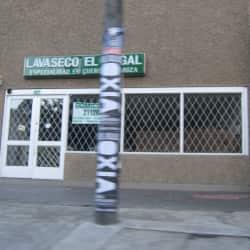 Lavaseco El Nogal en Bogotá