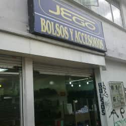 Jego Bolsos y Accesorios en Bogotá