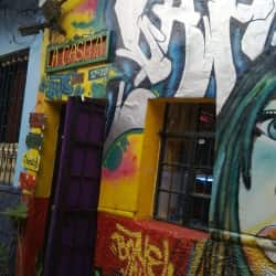 La Casita en Bogotá