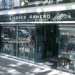 Licores Armero en Bogotá