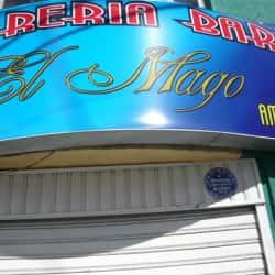Licorería Bar El Mago en Bogotá