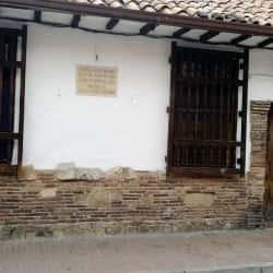 Casa Jorge M Vargas Vila  en Bogotá