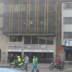 Mitsubishi en Bogotá