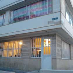 Centro Amar de Integración San Cristóbal I en Bogotá