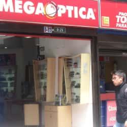 Mega Óptica en Bogotá