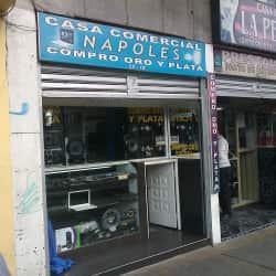 Casa Comercial Napoles en Bogotá
