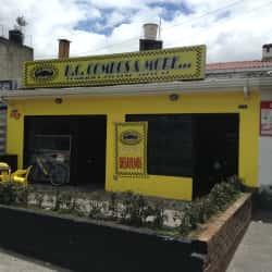 D.C Combos & More en Bogotá