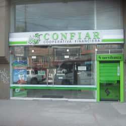 Cooperativa Confiar Financiera en Bogotá