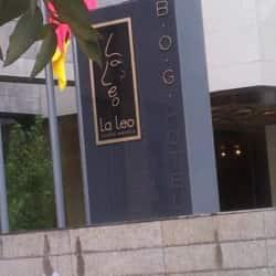 La Leo Cocina Mestiza en Bogotá