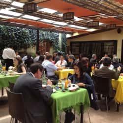 Mi Cocina Restaurante en Bogotá