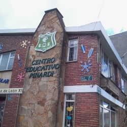Centro Educativo Pinardi en Bogotá