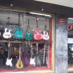 Música y Musicales  en Bogotá