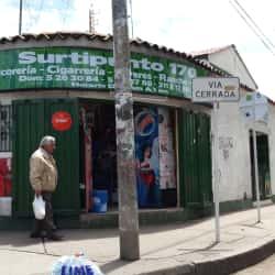 SurtiPunto 170 en Bogotá