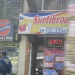 Surty Broaster  en Bogotá