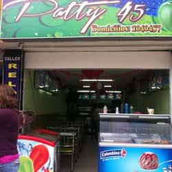 Frutería Patty 45 en Bogotá