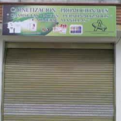 Carnetización Promocionales en Bogotá
