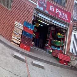 Supermercado El Paisa Calle 22b Con 43B en Bogotá