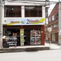 Supermercado Merca Zelandia  en Bogotá