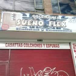 Colchones Sueños Flex en Bogotá