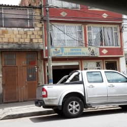 Deposito La sabanerita N2 en Bogotá