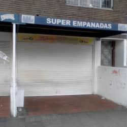 Superempanadas en Bogotá